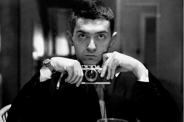 Aluminium Regiestuhl Stanley von Stanley Kubrick