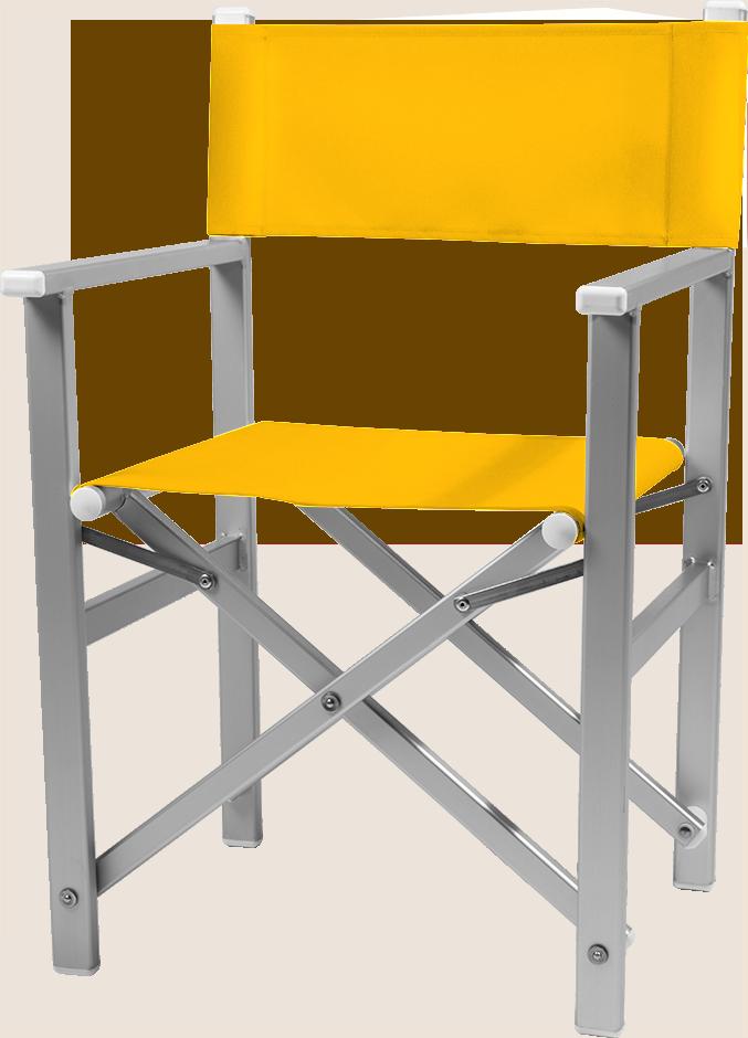 regiestühle für draußen